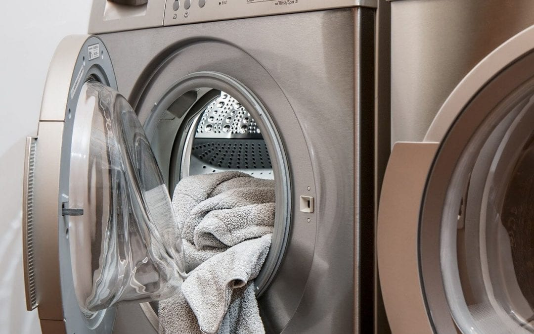 make your home energy-efficient with new appliances