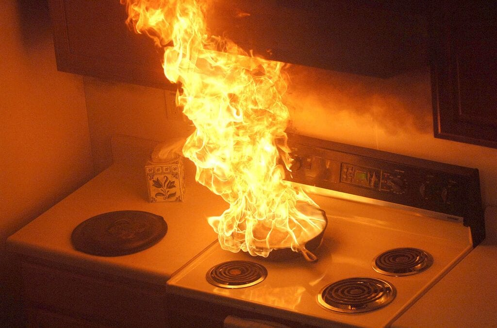 8 Useful Fire Safety Tips for the Home